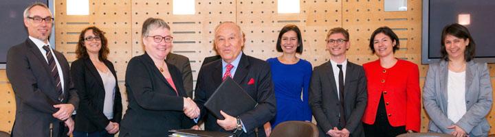 CAF y AFD apoyan ciudades sostenibles en América Latina