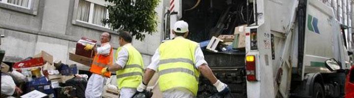 Jaén aprueba para los próximos 25 años un nuevo contrato de gestión de residuos y limpieza viaria