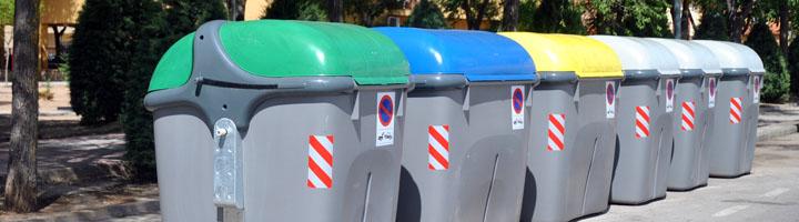 Publicado el primer estudio sobre la situación de las tasas de residuos en España