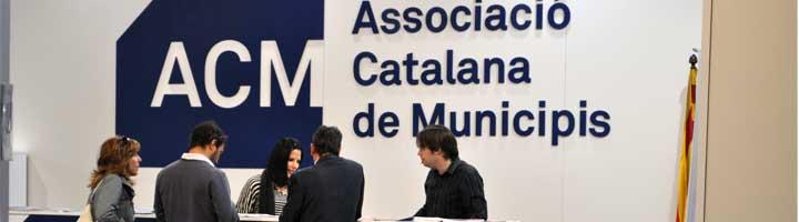 La Asociación Catalana de Municipios participará en la Feria Municipalia aportando novedades para el mundo local