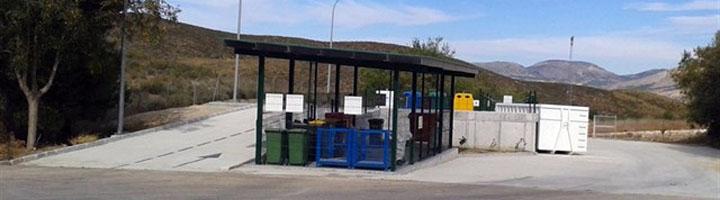 La Junta de Andalucía destina 2,6 millones de euros a nuevos puntos limpios en Alcaudete, Baeza, Posadas, El Viso y Sevilla Sur-Oeste