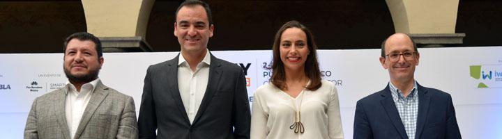 México, sede de la cumbre de transformación urbana y territorial en Latinoamérica