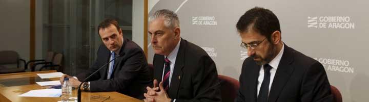 El Gobierno de Aragón respalda a la FAMCP en el Proyecto Europeo Elena