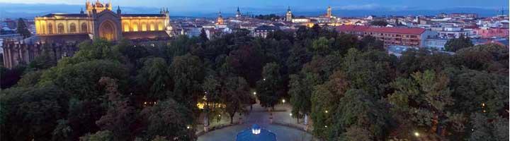 Gasteiz podrá por fin regular la luz del alumbrado público