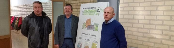 La Diputación de Valencia colabora en dar respuesta a la problemática de la retirada y reciclaje de los residuos voluminosos