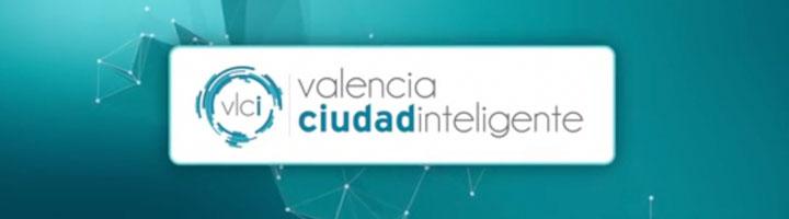 La Plataforma VLCi convierte a Valencia en la primera ciudad Española 100% inteligente