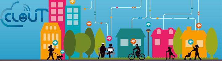 ClouT: encuesta ciudadana para la definición de las Ciudades del Futuro