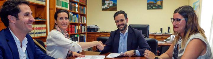 Puerto de la Cruz mejora el contrato de servicio de recogida de basuras y limpieza viaria