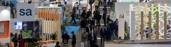 Ecofira 2018 alcanza ya el 80% de sus previsiones de ocupación