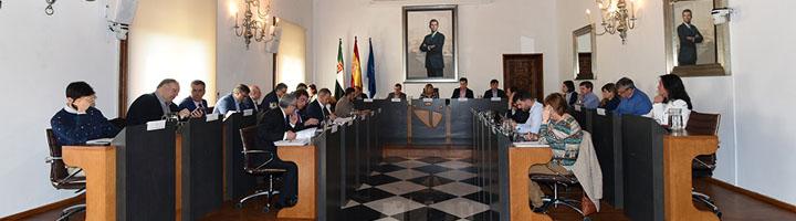 La Diputación de Cáceres aprueba un proyecto de 6,7 millones para alumbrados públicos e implantación de energías renovables