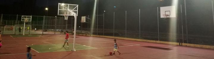 Guadalajara mejora la iluminación de las instalaciones deportivas municipales