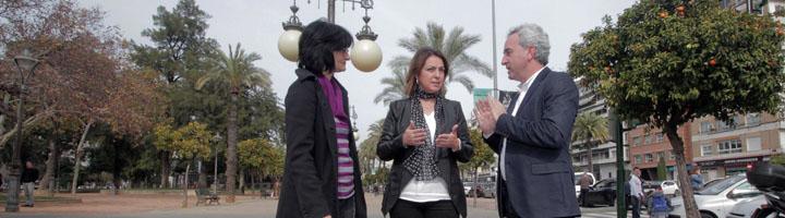 La Diputación de Córdoba sustituirá 235 puntos de luz por otros de LED en las principales arterias de Córdoba