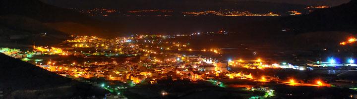 Ayuntamiento de La Aldea de San Nicolás continúa con su apuesta por la eficiencia energética en el alumbrado