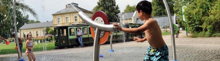 Destaca tus proyectos de urbanismo incluyendo valores diferenciales