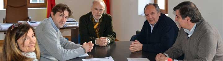 Javier Fernández concluye las jornadas informativas sobre el nuevo plan de recogida de residuos