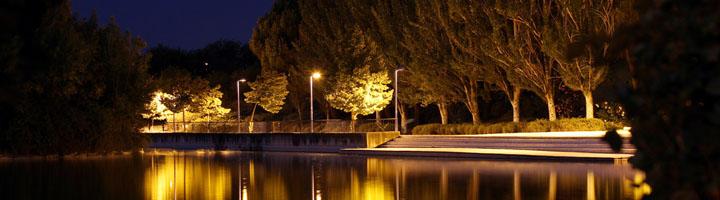 Móstoles inicia el cambio de luminarias en varios puntos del municipio