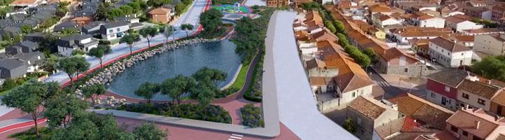 Colmenar Viejo llevará a cabo el proyecto en zonas verdes más ambicioso de la localidad