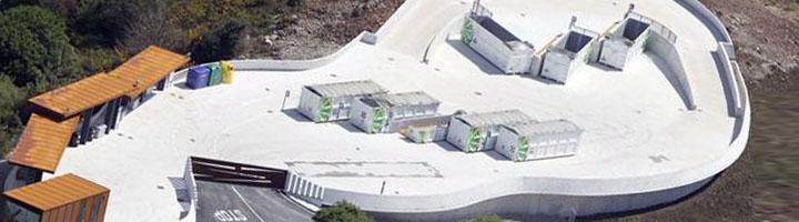 Cogersa adjudica la construcción de dos puntos limpios en Piloña y Tineo y la finalización del de Ribadedeva