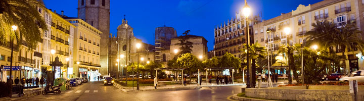 Valencia acomete el proyecto de mejora del alumbrado público en la zona norte con una inversión de 1,7 millones