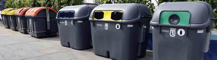 ¿Cómo afecta la recogida de los residuos urbanos al cambio climático?