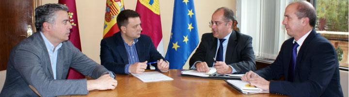 El alcalde de Albacete recuerda su compromiso por la eficiencia energética en los servicios que ofrece la ciudad