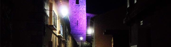 El municipio madrileño de Buitrago de Lozoya ya cuenta en sus calles con el módulo Streetled de Coyba