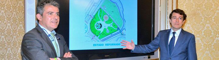 Salamanca da el visto bueno para el comienzo de las obras del nuevo parque público