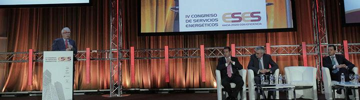 Más de 350 congresistas se dieron cita en el IV Congreso de Servicios Energéticos