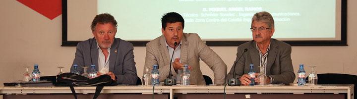 La Diputación de Málaga contribuye a cambiar el alumbrado público en 83 municipios para reducir el consumo de energía
