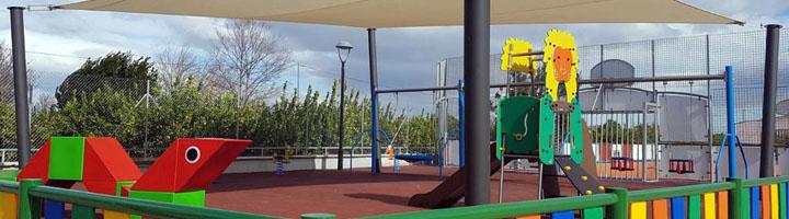 Murcia crea más de 400 nuevas infraestructuras verdes para el disfrute de todos los vecinos