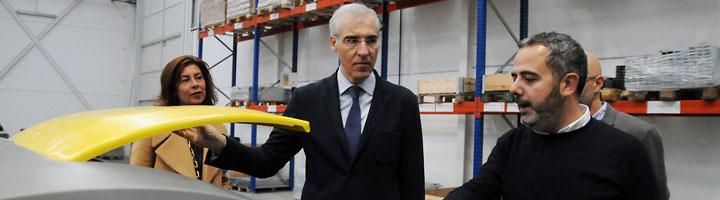 La Xunta apela a la colaboración entre administraciones y el tejido empresarial para impulsar la economía del rural gallego