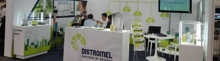 Distromel participará en la próxima edición de TECMA en Madrid
