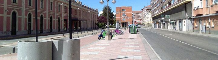 León invierte cerca de un millón de euros en las obras del colector de la Calle Astorga