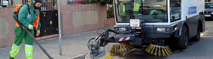 Jerez ultima la adjudicación a FCC del servicio de limpieza viaria y recogida de residuos