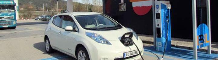 El Proyecto Clima de movilidad eléctrica de Repsol suma ya más de 1.100 tCO2 reducidas