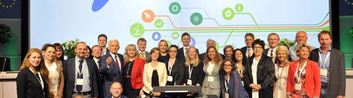 Donostia se sumó a la Semana Europea de la Energía Sostenible con una jornada dedicada a la Rehabilitación Energética