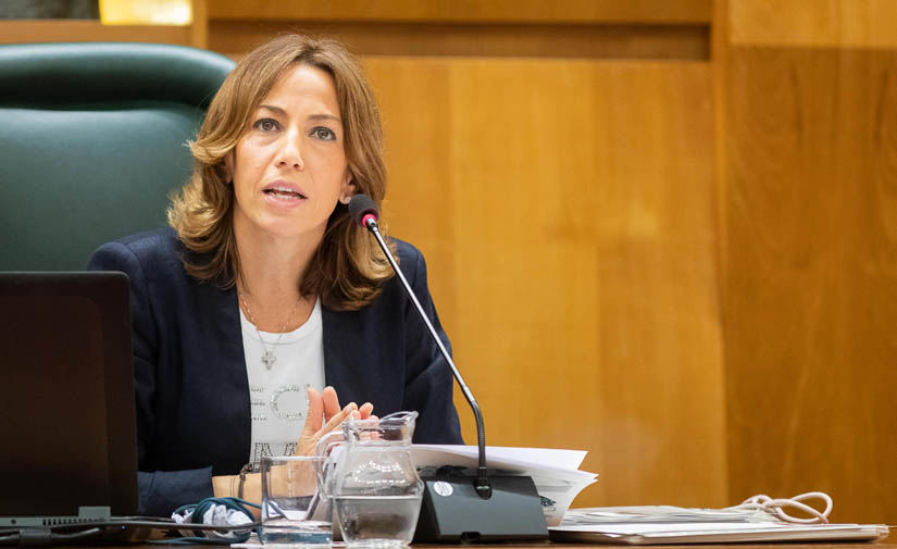 Zaragoza pone al servicio de la ciudadanía su riqueza natural