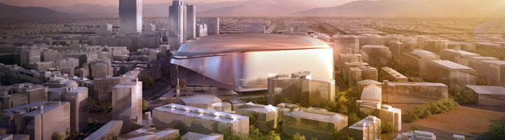 Madrid aprueba la creación del espacio público renovado junto al nuevo Bernabéu