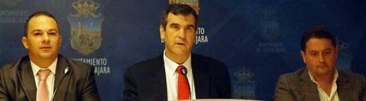 Guadalajara aprobó el pliego que regirá la adjudicación del contrato de limpieza y recogida de residuos