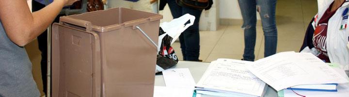 Almassora distribuye contenedores domésticos de basura orgánica