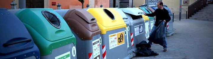 La Agencia de Residuos de Cataluña presenta los datos de generación de residuos en las comarcas centrales