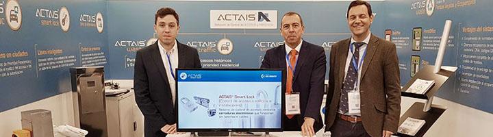 Ecocomputer expondrá en TECMA 2018 su solución ACTAIS® Waste para la gestión de puntos limpios y ecoparques