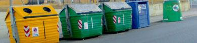 La gestión de los residuos urbanos y limpieza municipal de Las Palmas de Gran Canaria
