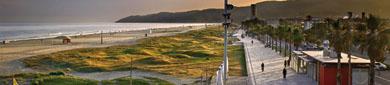 Hacia la gestión integral e inteligente de las playas del Área Metropolitana de Barcelona