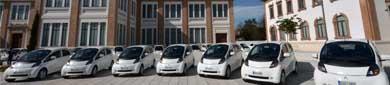 Málaga Smart, hacia la mejora de los servicios mediante la integración de la información