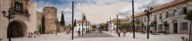 Smart Plaza, Palma del Río (Córdoba)