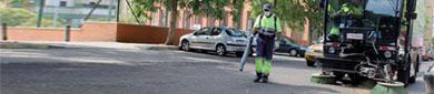 Modelo de gestión integral de servicios urbanos en Huelva