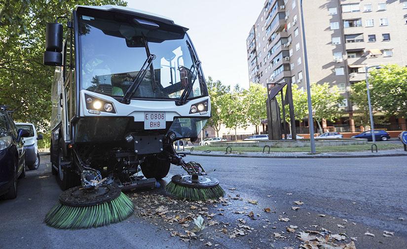 Alcorcón: transformando los servicios urbanos a través de la colaboración