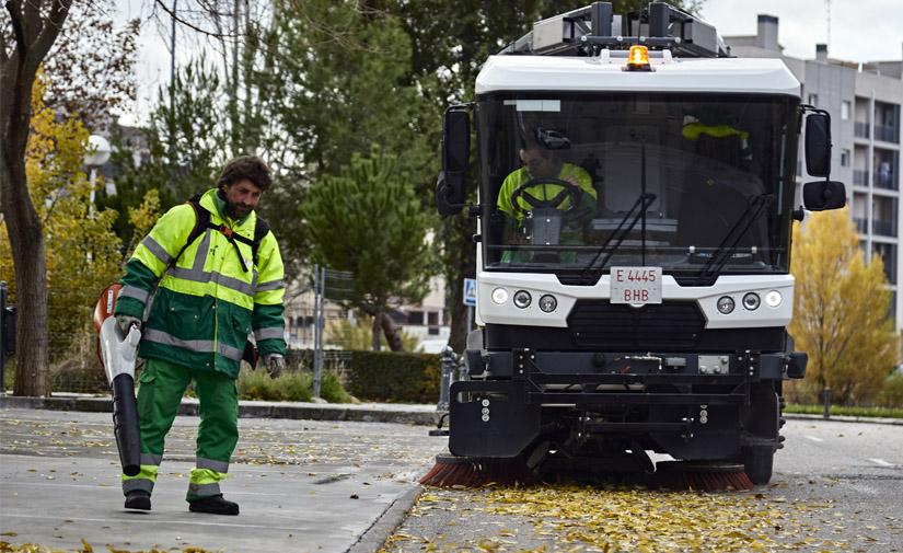 Cuenca renueva sus servicios urbanos en una clara apuesta por la calidad