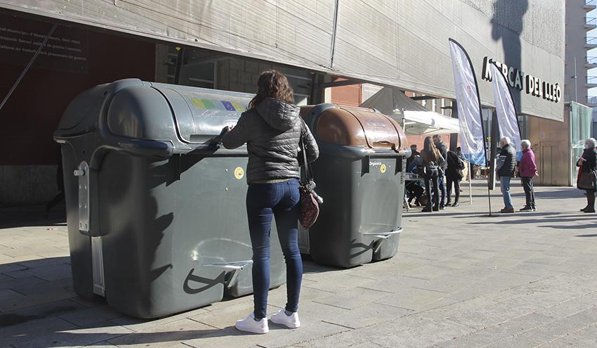 El modelo Girona: una estrategia para continuar liderando el reciclaje de las ciudades